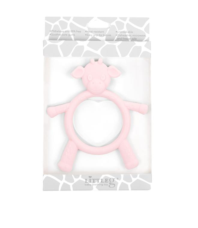 Little G® Baby Teething Toy