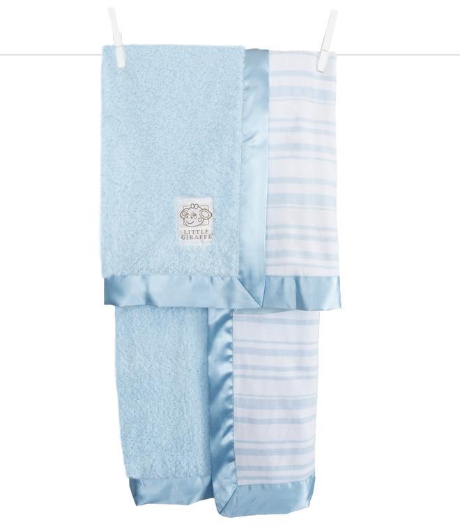 Chenille Hush™ Blanket