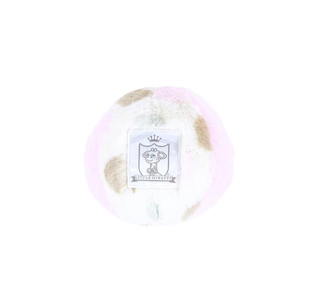 Luxe Dot™ Plush Chime Ball