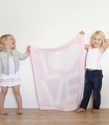 Dolce™ LOVE Blanket
