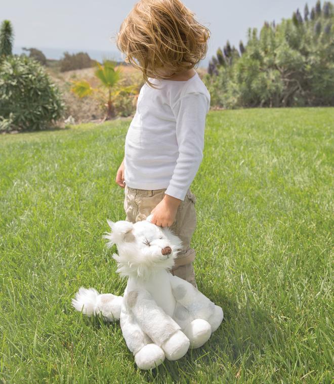 Little F™ Plush Toy