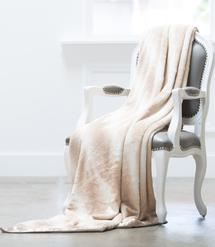 Luxe Souffle™ Throw