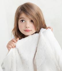 Luxe Giraffe™ Baby Blanket