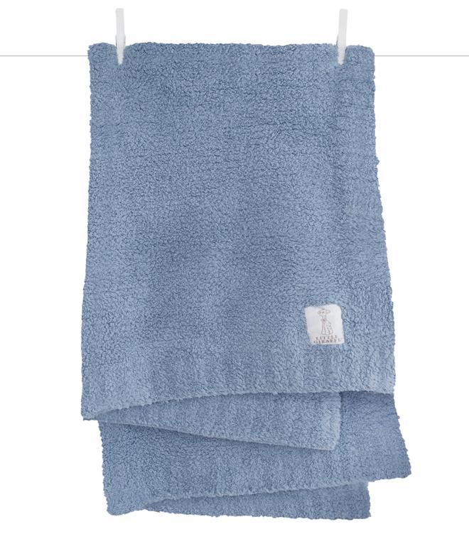 Plush Chenille Knit™