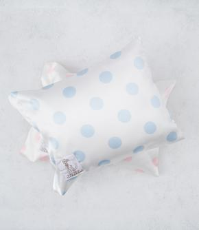 New Dot™ Satin Nap Pillow