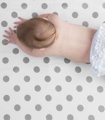 New Dot Crib Sheet