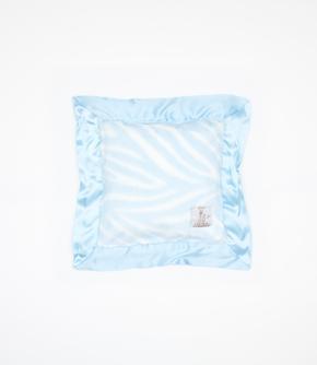 Luxe™ Zebra Pillow