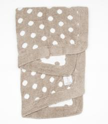 Dolce™ Dot Blanket