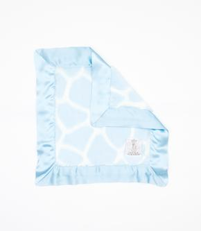 Luxe Giraffe Print™ Blanky