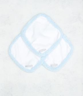 Chenille Washcloths