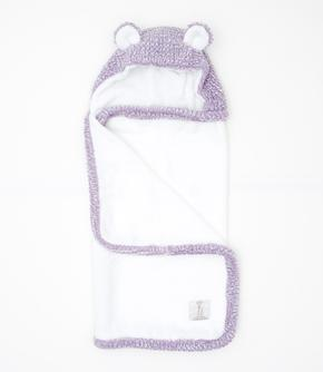 Luxe™ Herringbone Towel