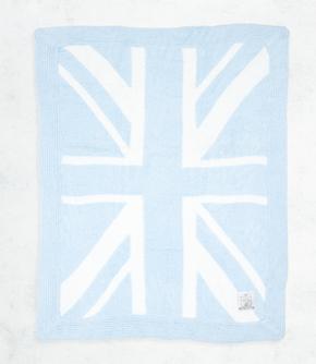 Dolce™ Union Jack Blanket