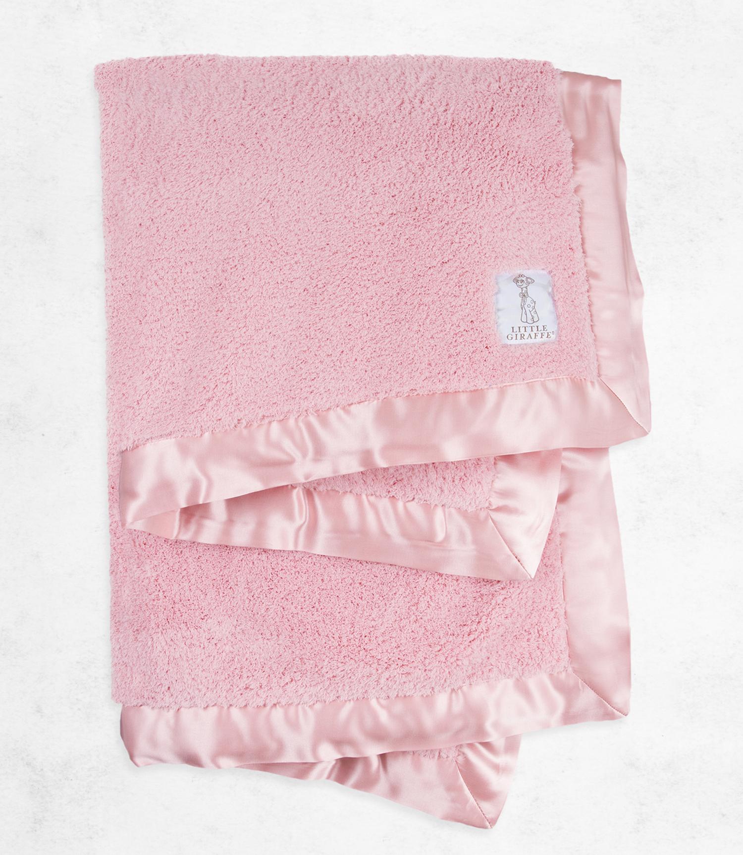 Chenille Baby Blanket Baby Blankets
