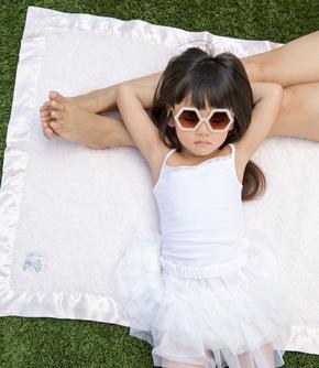 Boucle™ Baby Blanket