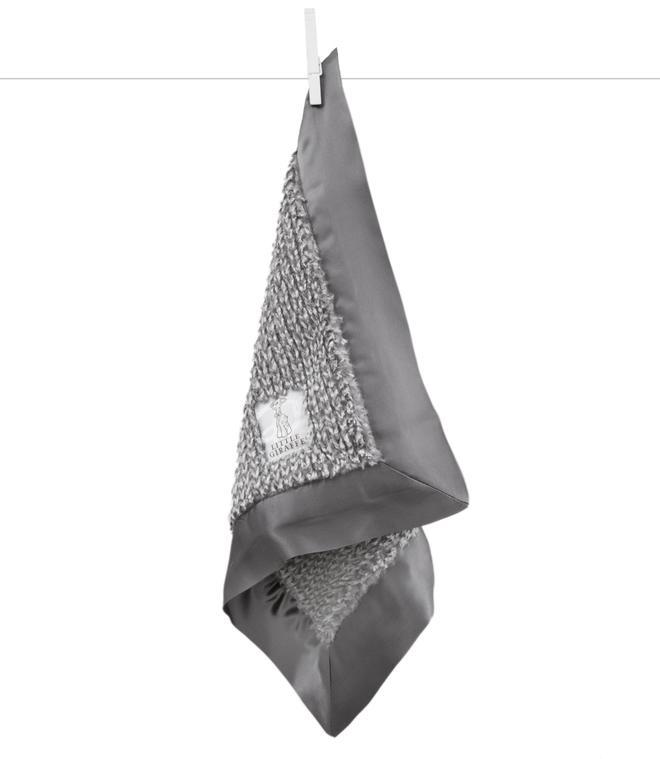 Luxe™ Herringbone Blanky