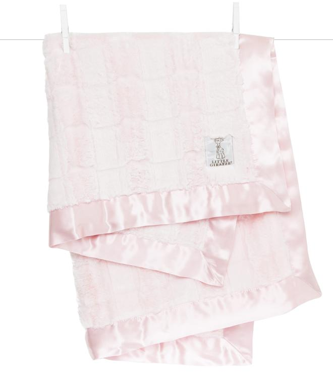 Luxe™ Waterfall Baby Blanket