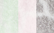 Feather Yarn Giraffe Celadon | Pink | Silver